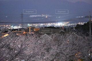 都市の空中写真の写真・画像素材[1117768]