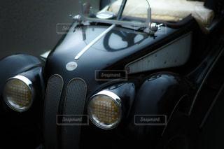 サイレントカーの写真・画像素材[1185867]