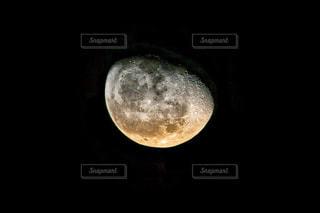 暗闇の中でスターの写真・画像素材[1277389]