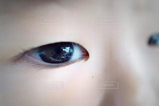 瞳の写真・画像素材[1534898]