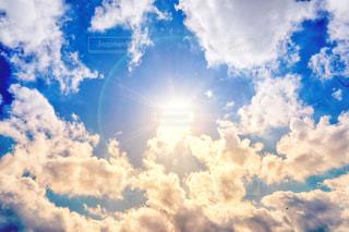 Heavenの写真・画像素材[1585580]