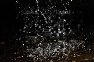 水玉の写真・画像素材[1687755]