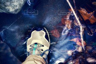 靴のペアの写真・画像素材[1687763]