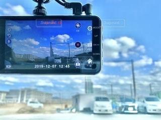 ドライブレコーダーの写真・画像素材[2784190]