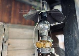 ランプの写真・画像素材[3931160]