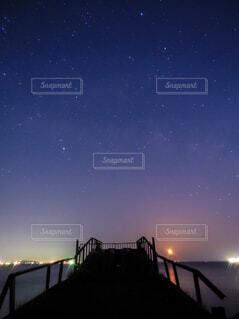 星空の写真・画像素材[4382159]