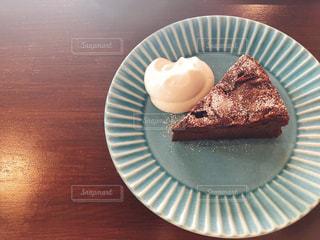 チョコレートケーキの写真・画像素材[1146766]