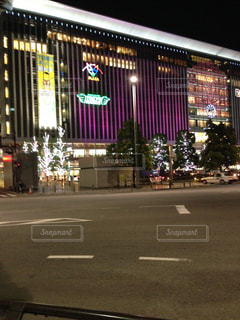 夜の博多駅 - No.1118865