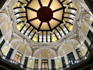 東京駅丸の内ドームの写真・画像素材[1126540]