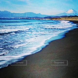茅ヶ崎海岸の写真・画像素材[1131522]