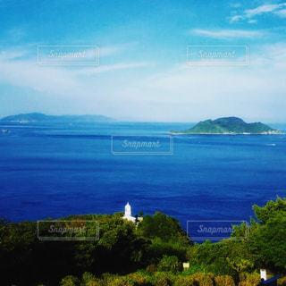 豊予海峡の写真・画像素材[1145859]