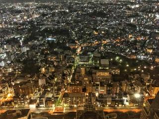 横浜夜景の写真・画像素材[1241928]