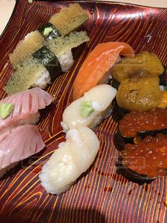 きづな寿司の写真・画像素材[1182032]