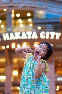 福岡旅行の写真・画像素材[1176707]