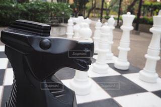 チェスの写真・画像素材[1164033]