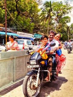 インドの微笑み - No.1260215