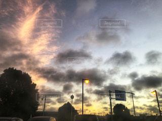 梅雨明けの写真・画像素材[1275141]