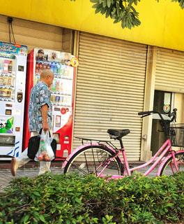 日常の生活・東京の写真・画像素材[1375259]