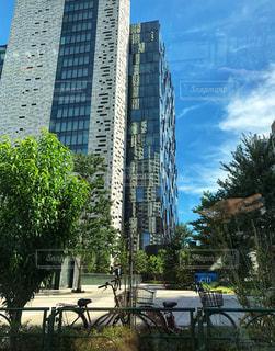 高層ビルの写真・画像素材[1375261]