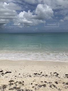 ニューカレドニアの海岸の写真・画像素材[1121597]
