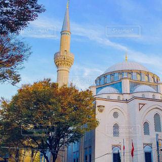 東京ジャーミィ(モスク)の写真・画像素材[1127191]