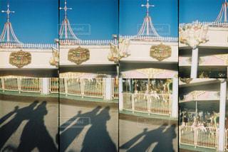 遊園地の写真・画像素材[1849097]