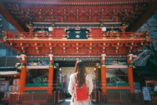 神田明神の写真・画像素材[1853397]