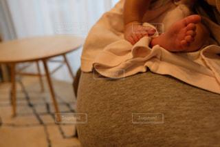 赤ちゃんの写真・画像素材[1872743]
