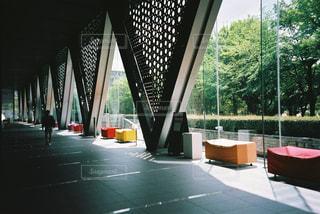 現代美術館の写真・画像素材[1952768]