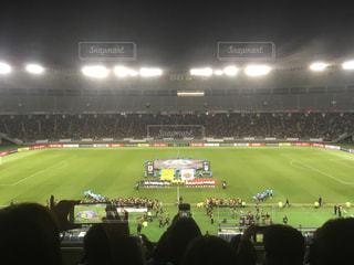 E1サッカー日本代表戦 - No.1023473