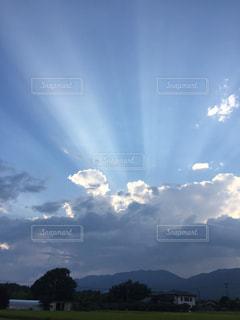 風景の写真・画像素材[392052]