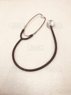 聴診器の写真・画像素材[2213038]