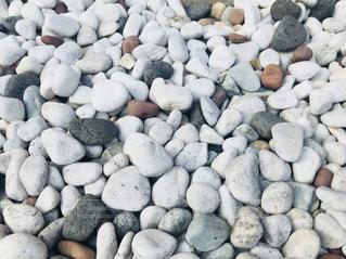 石ころの写真・画像素材[1141196]