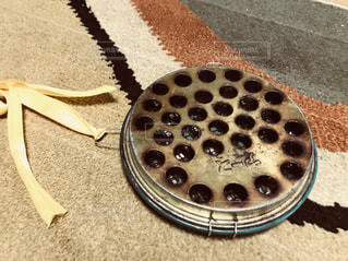 昔ながらの蚊取り線香の写真・画像素材[1262948]