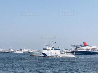 海上保安庁の船の写真・画像素材[3158868]