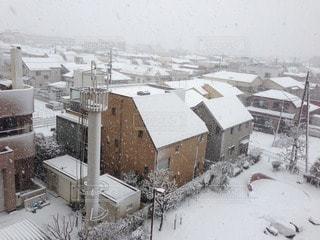 No.55515 雪景色