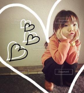 子どもの写真・画像素材[42946]