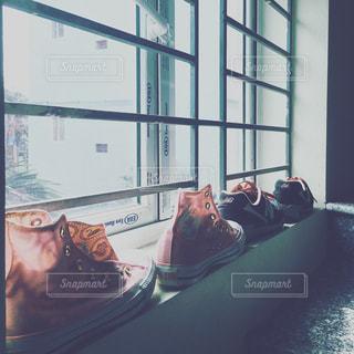 靴ー - No.1131473