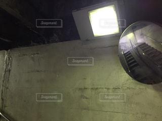 地下道の写真・画像素材[1694670]