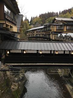黒川温泉の写真・画像素材[1127518]