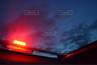 Taxiの写真・画像素材[1237609]