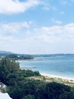 #沖縄の海の写真・画像素材[1128203]