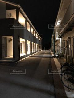 #学生寮の写真・画像素材[1128204]