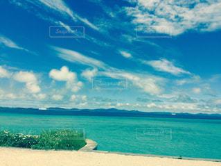 日常の海の写真・画像素材[1137571]
