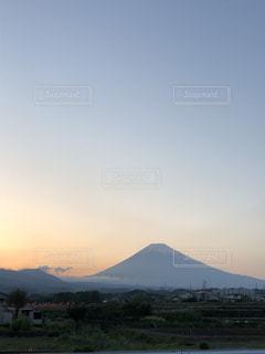 富士山の写真・画像素材[1154212]