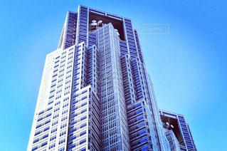 高層ビルの写真・画像素材[1198472]