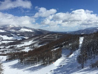 雪の写真・画像素材[55822]