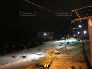 雪の写真・画像素材[55834]