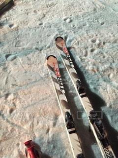 雪の写真・画像素材[55837]