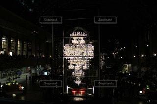 夜景の写真・画像素材[71300]